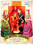 Affiche du film Les Petites Cardinal