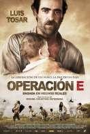 Affiche du film Operaci�n E