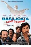 Affiche du film Basilicata Coast To Coast