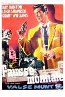 Affiche du film Les Faux Monnayeurs