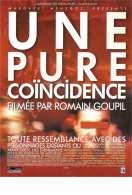 Affiche du film Une pure co�ncidence