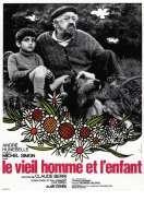 Affiche du film Le vieil homme et l'enfant