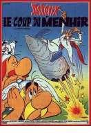 Affiche du film Astérix et le coup du menhir