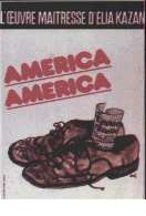 America America, le film