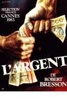 L'argent, le film