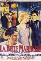 Affiche du film La Belle Mariniere