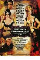 Histoires Extraordinaires, le film