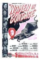 Affiche du film Femmes Enchainees