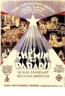 Le chemin du paradis, le film