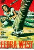 Pas de Pardon Je Tue, le film