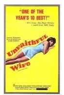 Affiche du film La femme infid�le