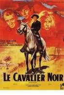 Le cavalier noir, le film