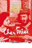 Cher Fidel, le film