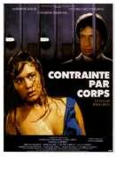 Affiche du film Contrainte Par Corps