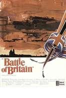 Affiche du film La bataille d'angleterre
