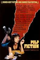 Affiche du film Pulp fiction