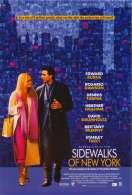 Rencontres à Manhattan, le film
