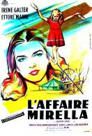 L'affaire Mirella, le film