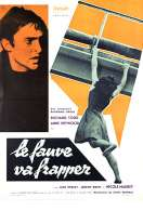 Le Fauve Va Frapper, le film