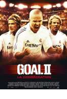 Affiche du film Goal II la cons�cration