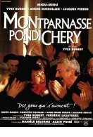 Affiche du film Montparnasse-Pondich�ry
