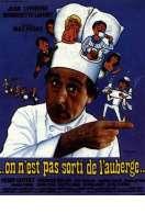 Affiche du film On N'est Pas Sorti de l'auberge