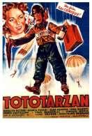 Tototarzan, le film