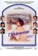 Affiche du film L'adolescente