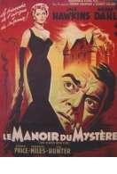 Le Manoir du Mystere, le film