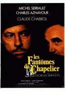 Les fantômes du chapelier, le film