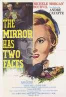 Affiche du film Le miroir � deux faces