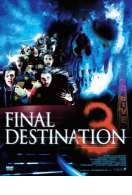 Affiche du film Destination finale 3