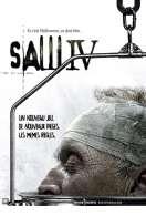 Affiche du film Saw 4