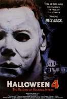 Halloween Iv, le film