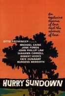 Affiche du film Que Vienne la Nuit