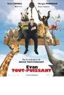 Affiche du film Evan tout-puissant