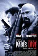 Affiche du film From Paris With Love