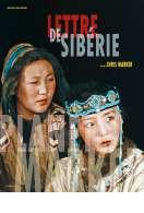 Affiche du film Lettre de Sib�rie