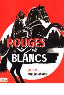 Affiche du film Rouges et Blancs