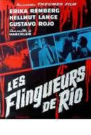 Les Flingueurs de Rio, le film