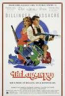 Affiche du film Du rouge pour un truand