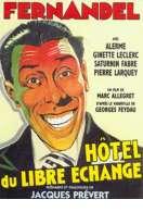 L'hotel du Libre Echange, le film