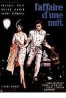 Affiche du film L'affaire d'une Nuit