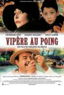 Affiche du film Vip�re au poing