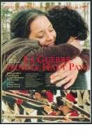 Affiche du film La guerre dans le haut-pays
