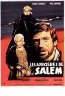 Affiche du film Les sorci�res de Salem