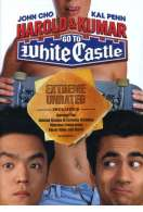 Harold And Kumar Go To The White Cast, le film
