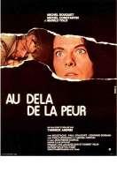 Affiche du film Au Dela de la Peur