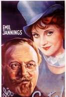Affiche du film L'ange bleu