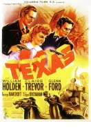 Affiche du film Texas